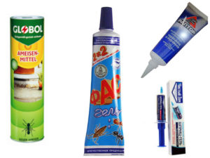 Химические инсектициды