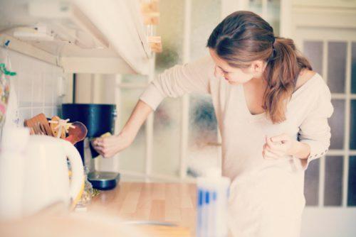 Уборка дома после дезинфекции от клопов