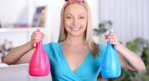 Как убрать запах мышей в доме