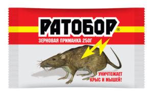 ратобор от крыс