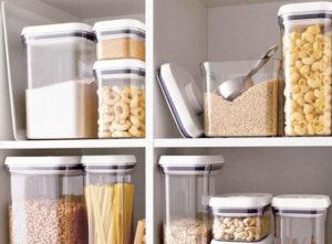 Как избавиться от амбарного клеща в домашних условиях