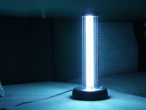 кварцевая лампа