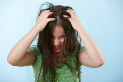 Чем лечить вшей и гнид у ребенка
