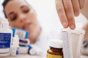 Когда нужны антибиотики