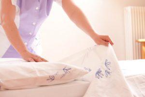 Как защитить себя от постельных клещей