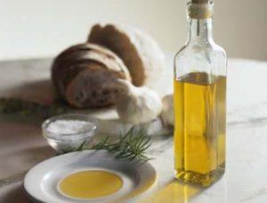 масло чеснока