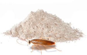 порошки против тараканов