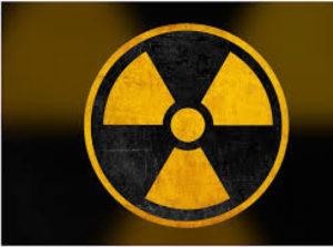 повышенный уровень радиации