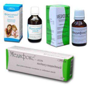 Какие лекарственные средства используются для борьбы