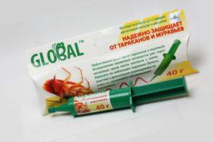 GLOBAL подделка