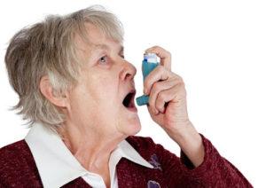Противопоказан в доме, где проживают астматики