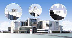 лечебные учреждения