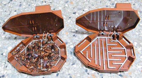 Ловушки Рейд от муравьев